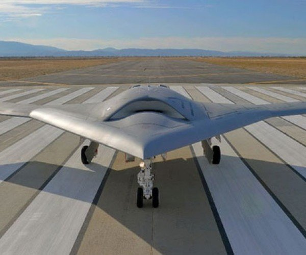 X-47B UAV: Can Skynet Be Far Behind?