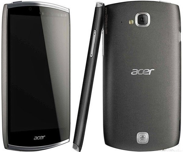 acer cloudmobile cloud smartphone android