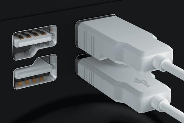 Eidetic USB