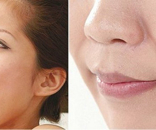 Face Slimmer Mouthpiece Lets You Do Facial Exercises (and Look Like a Freak)