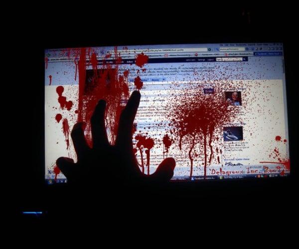 Is Facebook Breeding Murderers (and Laptop Killers)?