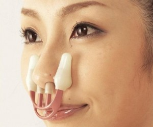 The Hana Tsun Nose Straightener Might Just Make You Re-think that Nose Job
