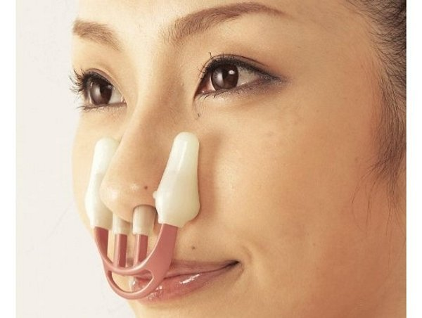Hana Tsun Nose Straightener