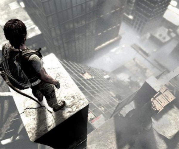 """I Am Alive """"Making Of"""" Video Shows Post-Apocalyptic America"""
