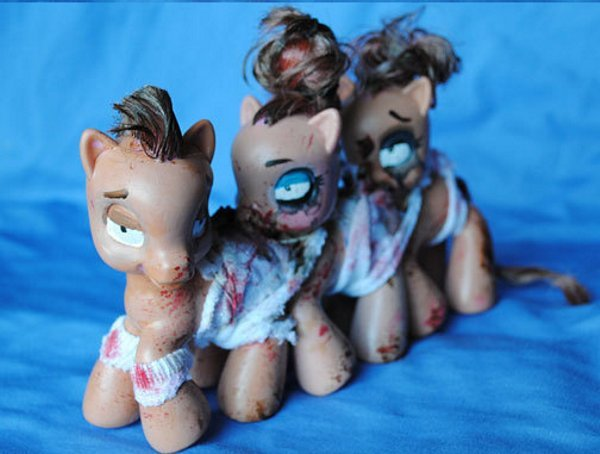 My Little Pony Centipede1