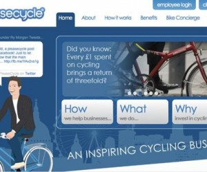 PleaseCycle Gives You Perks For Racking Up BikeMiles