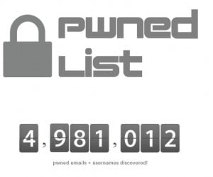 PwnedList Lets You Know If You Got Hacked