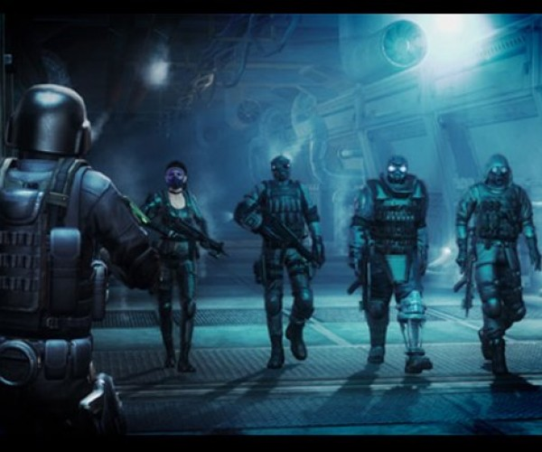 Resident Evil: Operation Raccoon City Trailer Loaded with Zombies, Brutal Kills