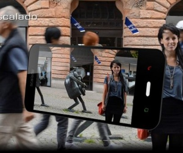 Scalado's Remove App Cuts out Wandering Strangers from Your Photos