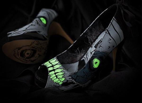 Spiked Zombie Heels1