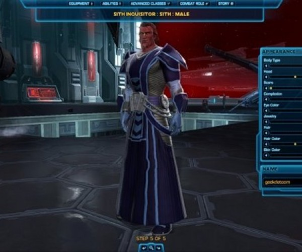 Stating the Obvious: Star Wars: The Old Republic is Crazy Popular