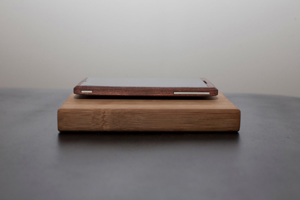 adzero bamboo smartphone android