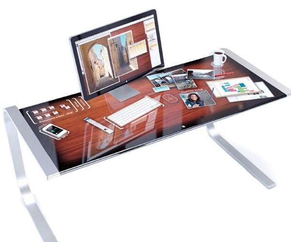 iDesk: A Microsoft Surface-Like Alternative for Macs