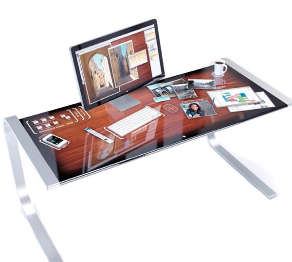 apple idesk concept adam benton microsoft surface