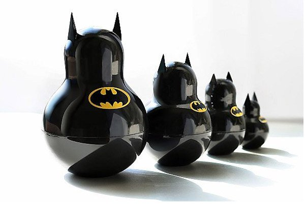 batman stacking dolls 1
