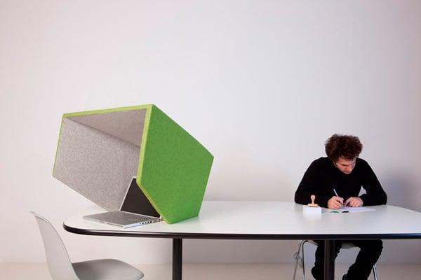 deskshell kawamura ganjavian privacy office
