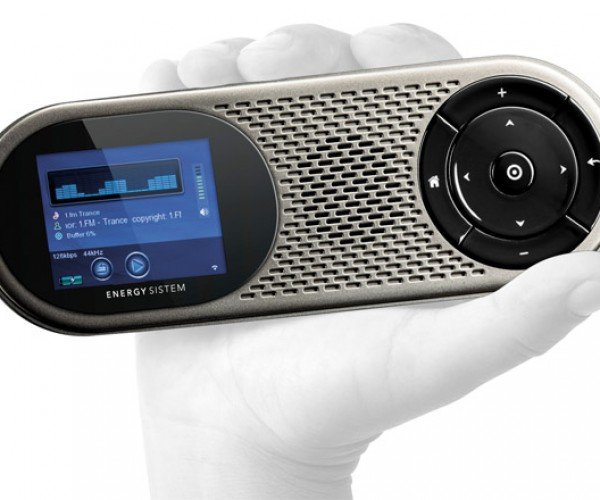 Energy Stream Radio&TV 120 Packs Internet Radio and TV in a Portable Package