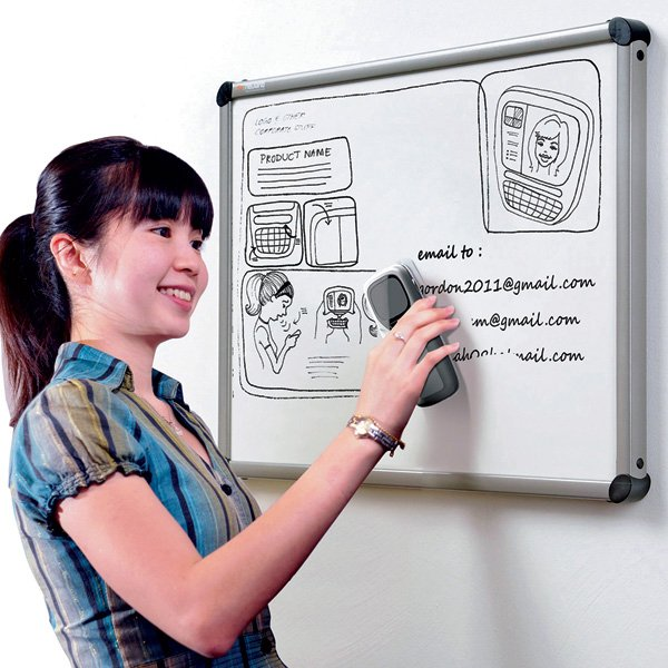 erascan whiteboard eraser digital scanner