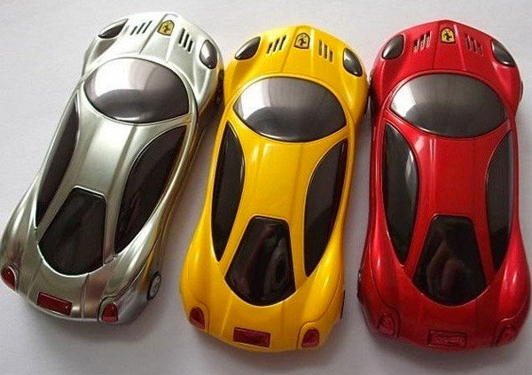 ferarri car cell phones 1
