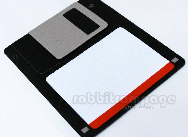 floppy disk ipad case 1