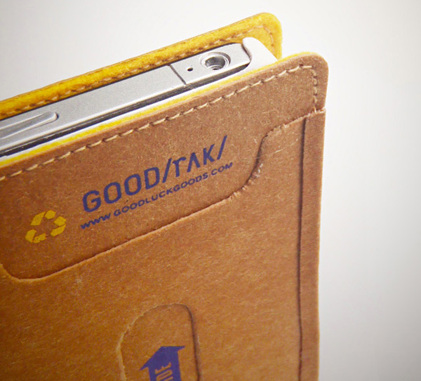 goodluckgoods iphone ipad case love energizer ipostcard