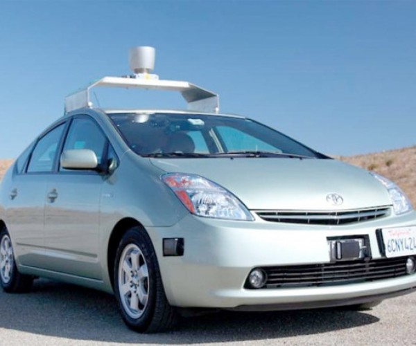 Nevada Approves Regulations for Self-Driving Cars