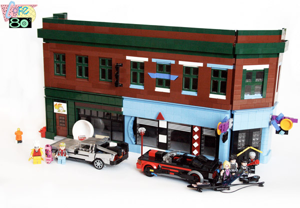 hill valley 2015 lego 3