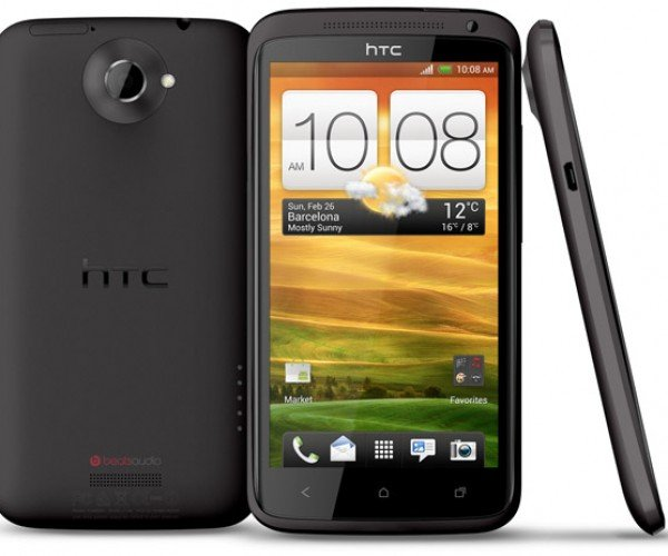 HTC One X: Thinnest HTC Phone Yet