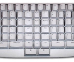 Humble Hacker Keyboard: The Key to Optimized Programming