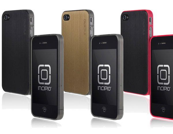 incipio le deux iphone case colors 2