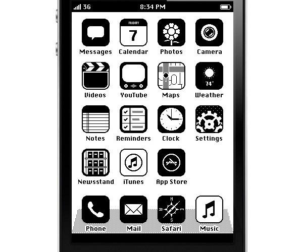 iOS '86: The Macintosh iPhone