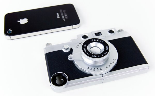 iphone rangefinder case photojojo