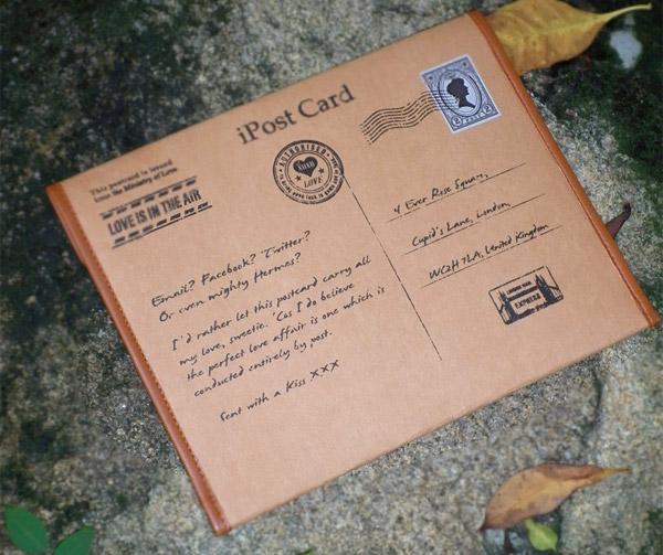 ipostcard
