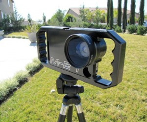 iSteady Shot M-27 Camera Mount: iPhoneotography Gets Serious