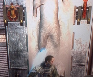 Jar Jar Binks in Carbonite: Dreams Really Do Come True