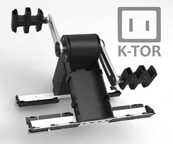 K Tor Power Box Charger Pedal To The Metal Or Whatever
