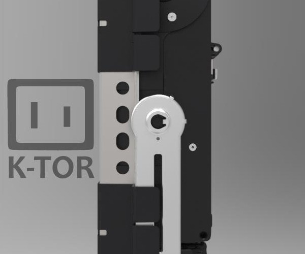 k-tor power box pedal powered generator 4