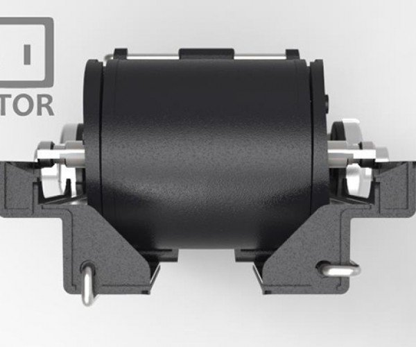 k-tor power box pedal powered generator 5