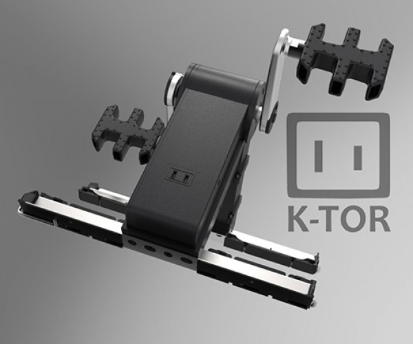 K-TOR Power Box Charger: Pedal to the Metal… or Whatever Your Gadget Is Made of