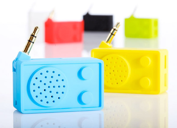 kiddy mini speakers 2