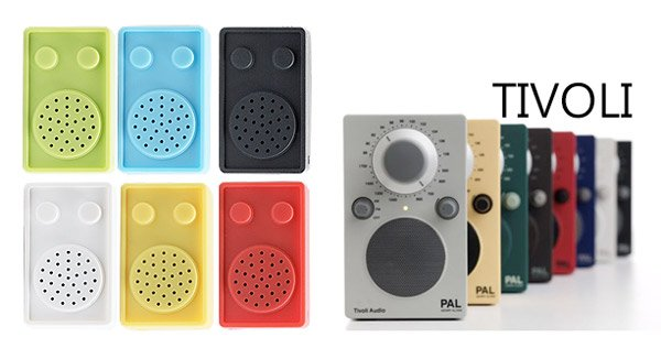kiddy mini speakers 3