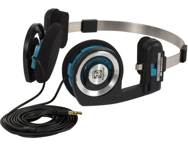 koss porta pro ktc headphones audio