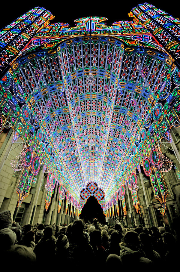 led cathedral 3