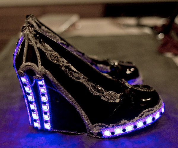 led_high_heel_shoes