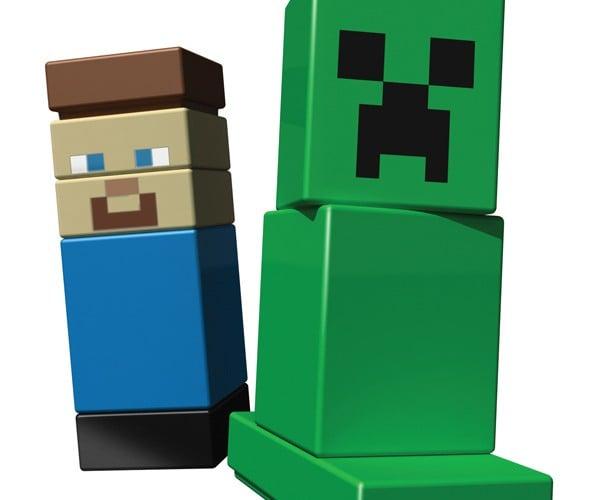 lego minecraft micro world 6
