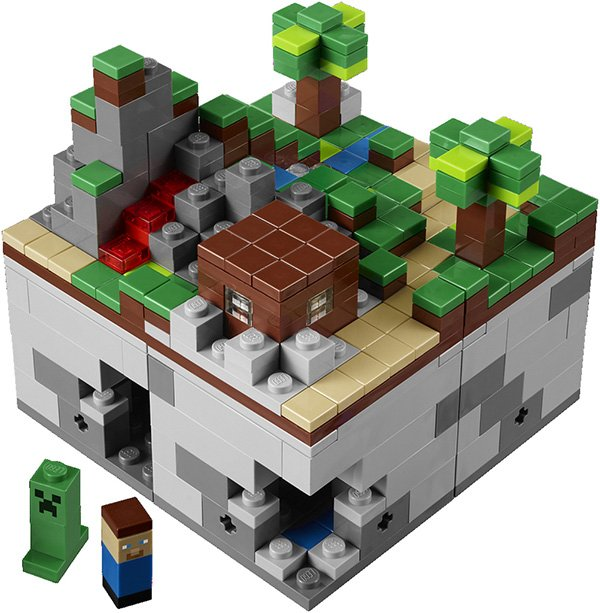 lego minecraft set available for pre order universe still