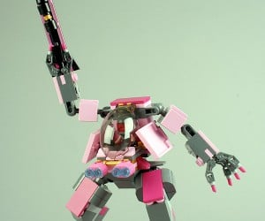 lego friends mech 2 300x250