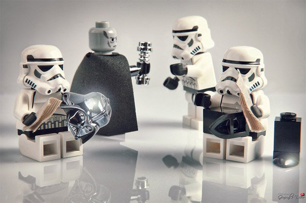 lego stormtrooper minifigs 2