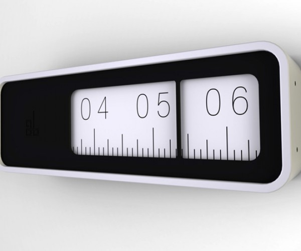 Lineær Clock Design: Time on the Line