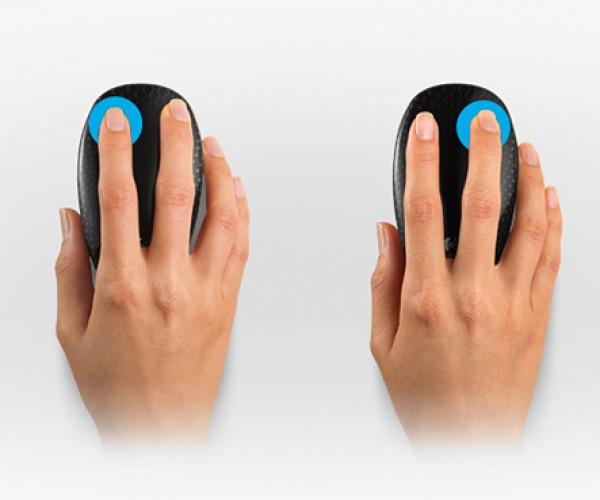 logitech touch mouse m600 6